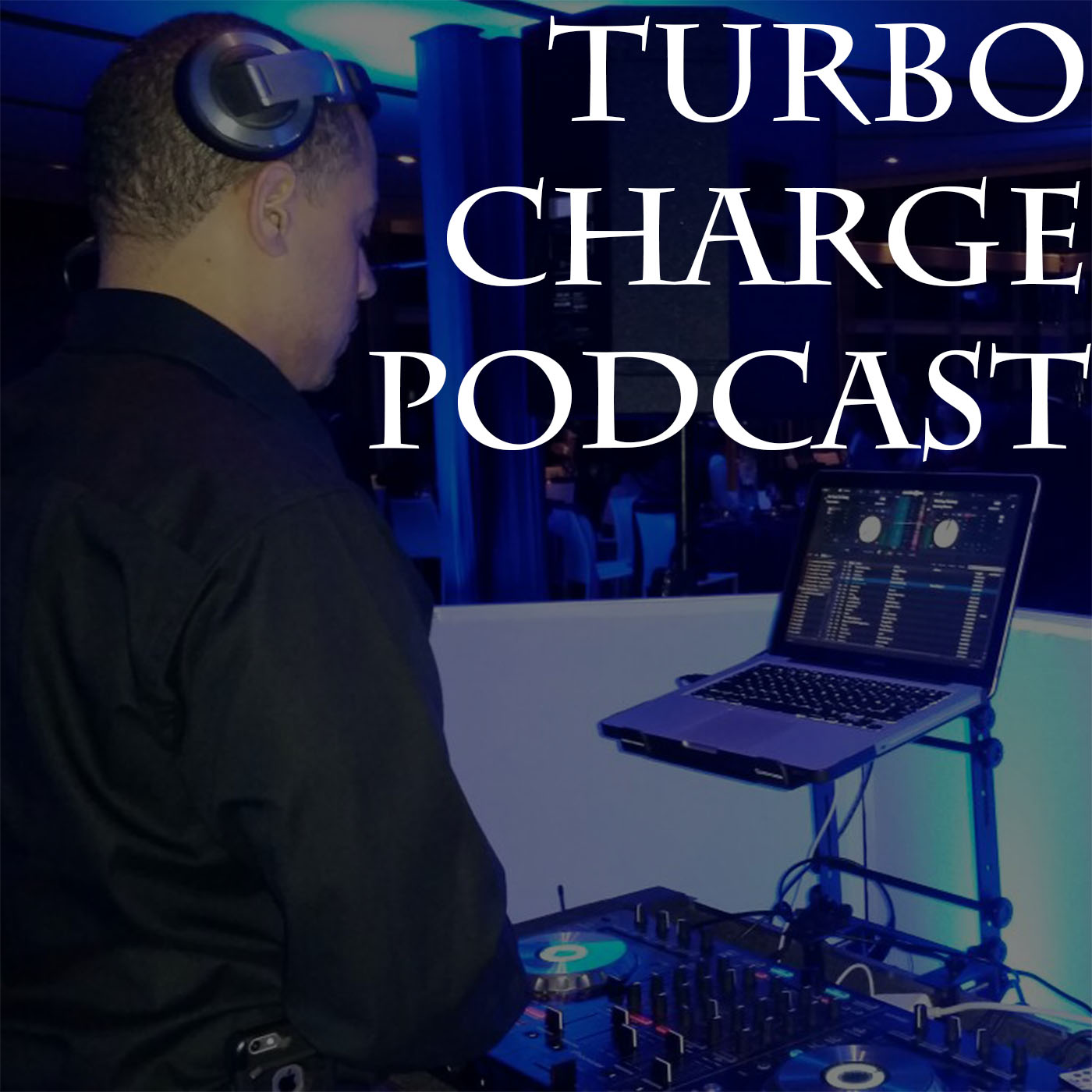 The Turbo Charge Podcast